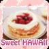 sweet hawaii