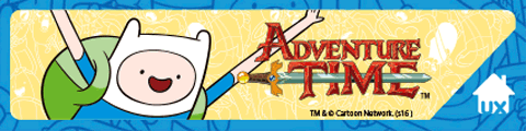 UX adventuretime