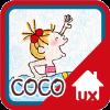 coco40 ux