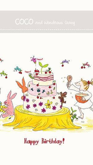 ケーキ スイーツ かわいい ピンク