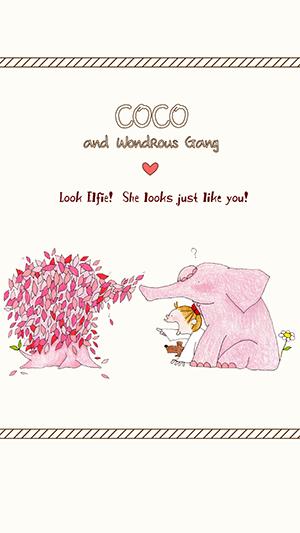 ピンク かわいい 甘い スイート