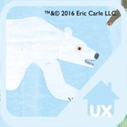 エリックカール3 UX