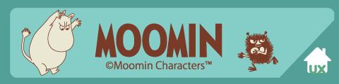 UX moomin