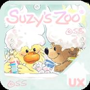 suzy7 UX