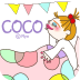 coco1802 カレンダー壁紙