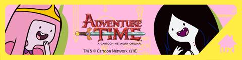 adventuretime5 UX