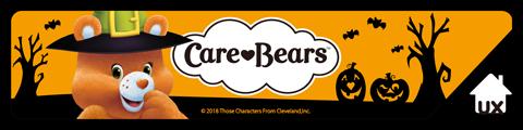 carebears UX