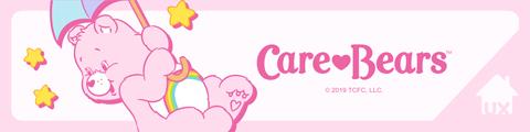 ケアベア ピンク かわいい くま